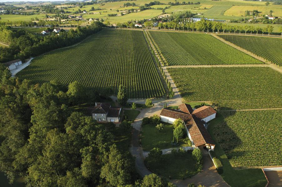 Domaine d'En Ségur