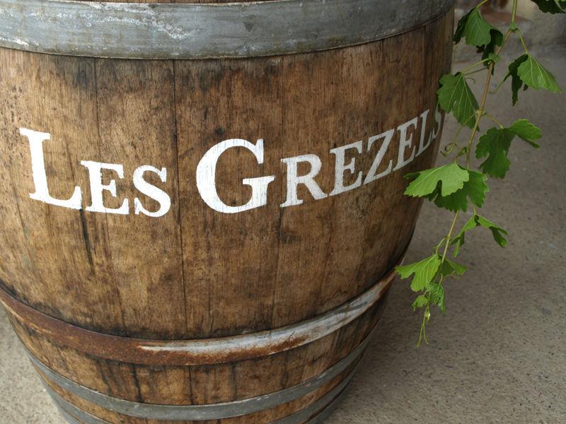 Domaine Les Grézels