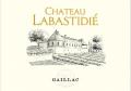CHATEAU LABASTIDIÉ