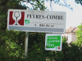 Domaine de Peyres-Combe