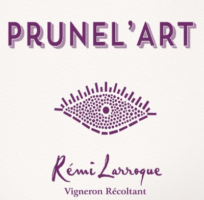 Prunel'Art 2018 Rémi Larroque