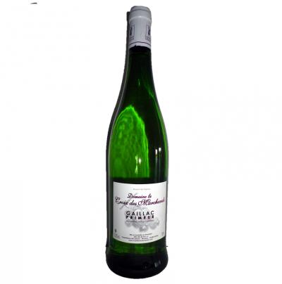 Gaillac Primeur Blanc